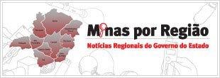 Minas por Região