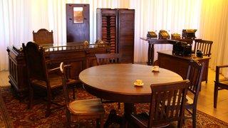 Museu da Escola conta a história da educação em Minas Gerais